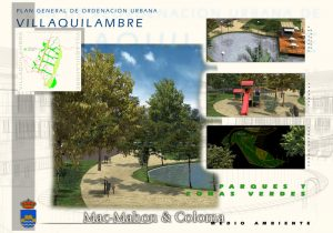Mac Mahon 3D reordenacion urbana