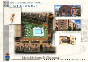 Mac Mahon 3D reordenacion urbana 3