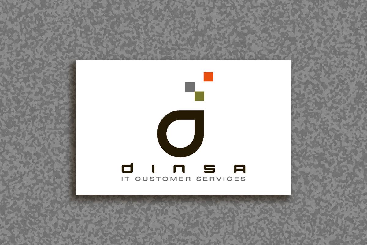 Mac-Mahon Publicidad logo Dinsa