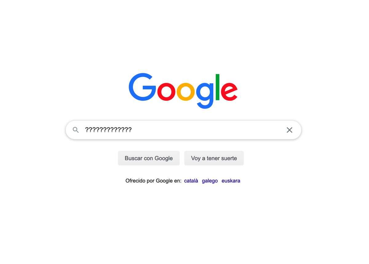 Nuevo Algotitmo de Google 2020