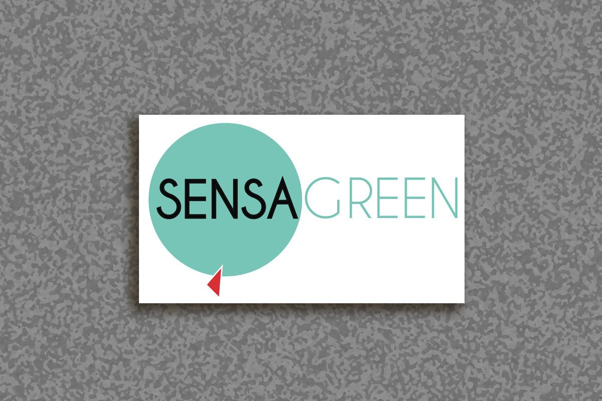 Mac-Mahon Publicidad logo SensaGreen